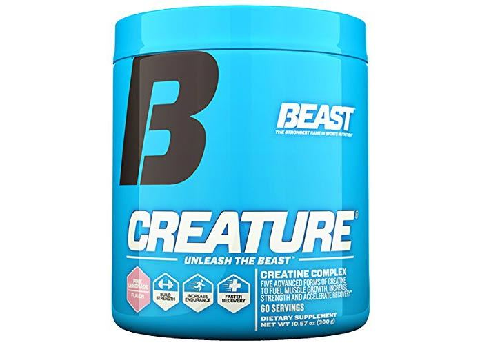 Beast Sports Creature Creatine Complex