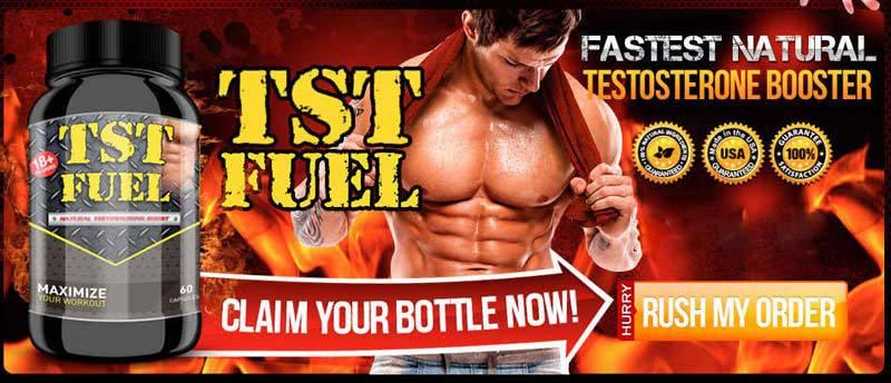 TST Fuel