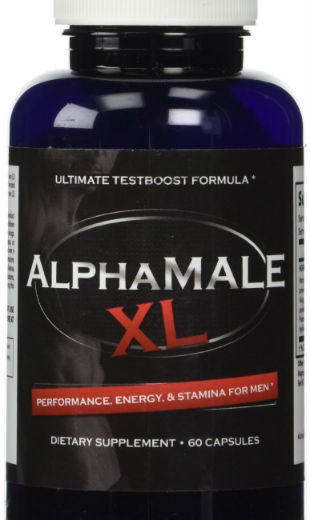 Alpha Male XL Review
