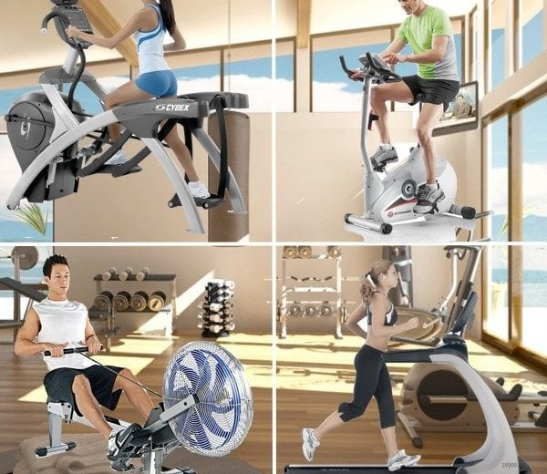 Best Cardio Equipment should be Inside Your Home