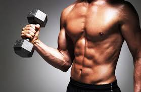 Does Testosterone Build Muscles?
