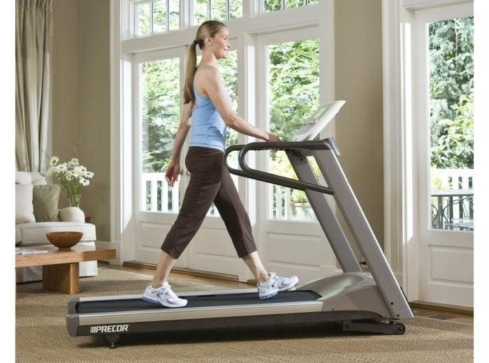 Precor 9.27 Treadmill