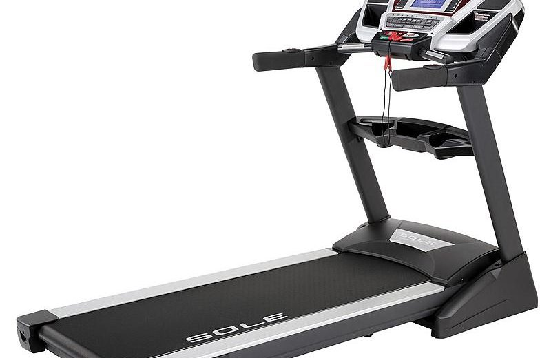 Sole F80 High Performance Treadmill