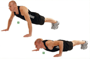 wide-hand-push-up