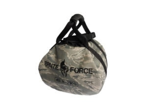 Brute Force Sandbags Tiger Camo Kettlebell Sandbags
