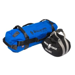 Brute Force Sandbags Kettlebell and Athlete Sandbag Combo Kit