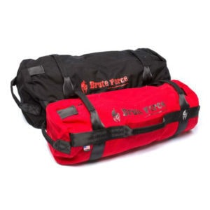 Brute Force Power Combo Sandbag Training Kit