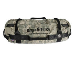 Brute Force Sandbags Tiger Camo Athlete Sandbag Kit