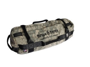 Brute Force Sandbags Tiger Camo Strongman Sandbag Kit (Limited Edition)