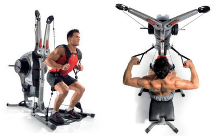 Review on BowFlex Revolution Home Gym: Your Newest Home Gym Equipment